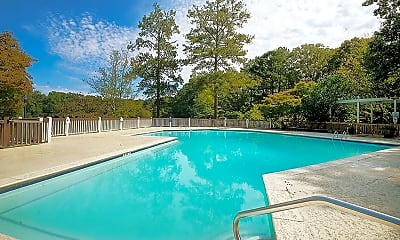 Pool, Reserve At Peachtree Corners, 0
