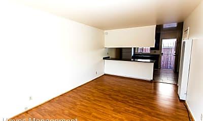 Living Room, 1044 54th St, 1