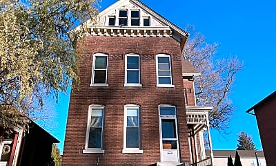 Building, 319 S 8th St, 0