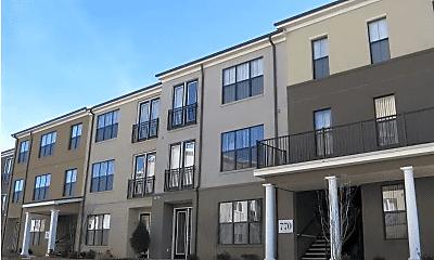 Building, 740 Walker Square, 0