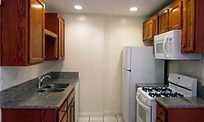 Kitchen, 6600 Warner Ave 235, 1