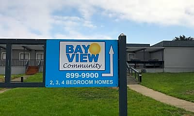 Bayview Community, 1