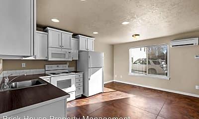 Kitchen, 855 NW Ogden Ave, 1