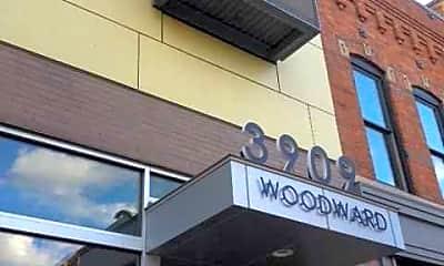 Woodward Gardens, 0