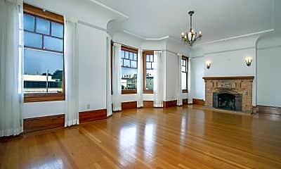 Living Room, 2279 Turk Blvd, 1