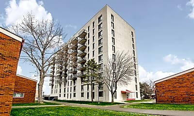 Building, Cityview Senior Tower, 0