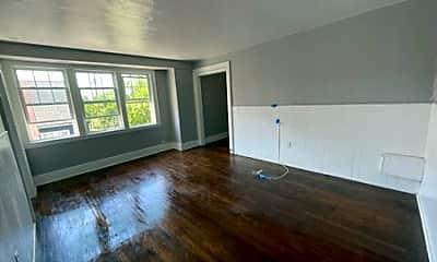 Living Room, 247 W Utica St, 2
