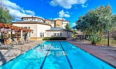 Pool, Renaissance, 2
