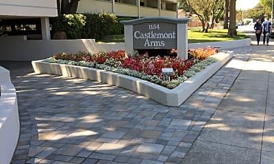 Castlemont Gardens, 1