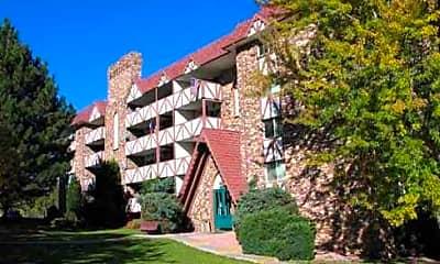 Broadmoor Terrace, 0