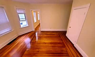 Living Room, 96 Glendale Street, 2