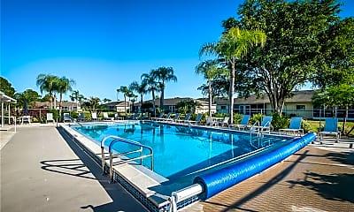 Pool, 12538 SW Kingsway Cir 1706, 1