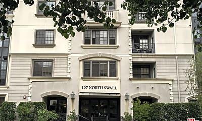 Building, 107 N Swall Dr 102, 2
