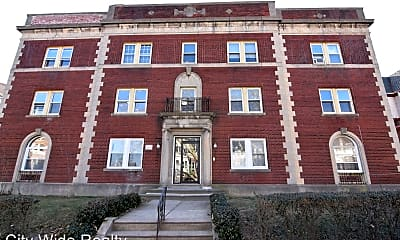 Building, 4900 Pine St, 2