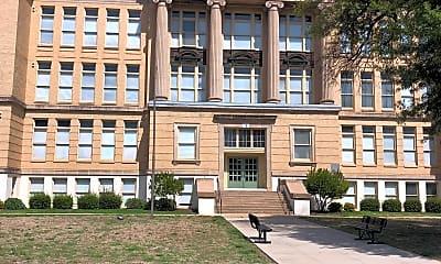 Historic Lofts At Waco High, 0