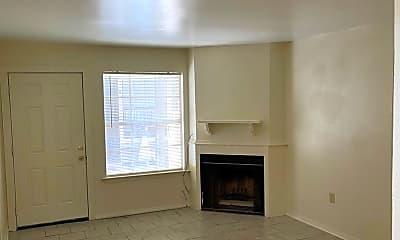 Living Room, 8516 Leake Ave, 0