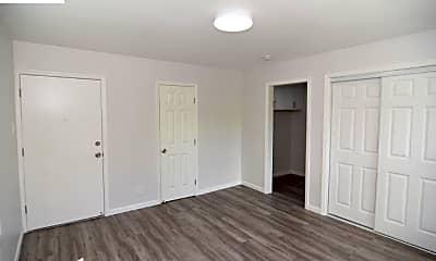 Bedroom, 2644 Acton St, 1