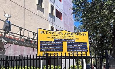 Buenavista Apts, 1