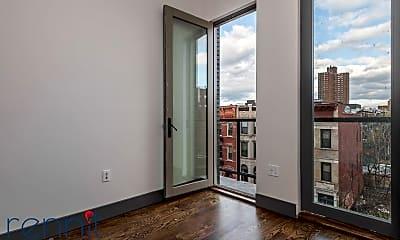 Living Room, 272 Throop Ave, 1