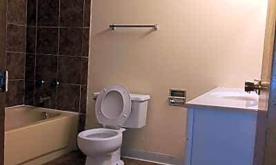 Bathroom, 3902 15th Ave, 2