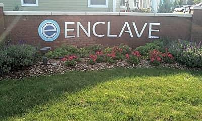 Enclave At Gvsu Phase Ii, 1