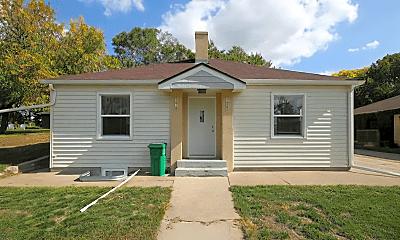 Building, 5621 Penn Ave S, 2