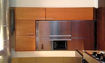 Kitchen, 3343 Conrad St, 1