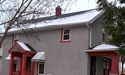 Building, 1732 Short St, 0