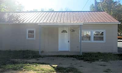 Building, 132 S Hawbaker Cir, 1