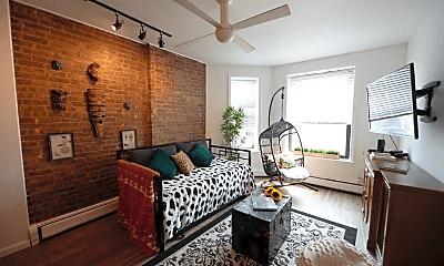 Living Room, 963 Boulevard E, 0