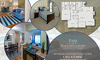 The Park at Peachtree Corners, 2
