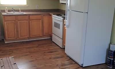 Kitchen, 1713 Spencer Ave, 1