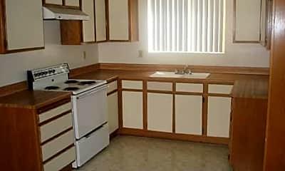 Citrus Villas Apartments, 1