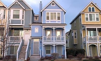 Building, 2231 Virginia Lake Way, 0