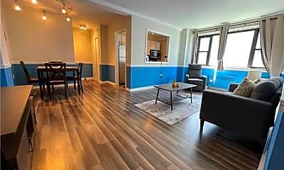 Living Room, 11720 Edgewater Dr 303, 1