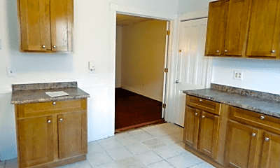 Kitchen, 1106 Barrett St, 1