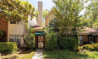 Building, 1233 Magnolia Pl, 1