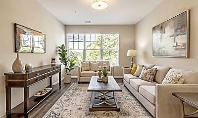 Living Room, 54 N Main St 312, 1