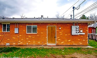 1509 S Leadville Ave, 0