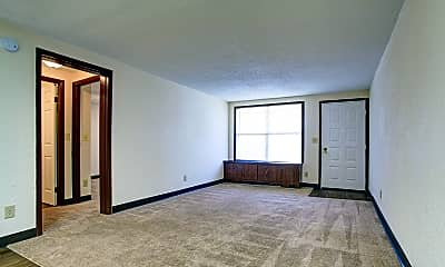 Living Room, Heathmoore, 1