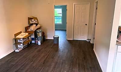 Living Room, 2426 Cincinnati Ave, 1