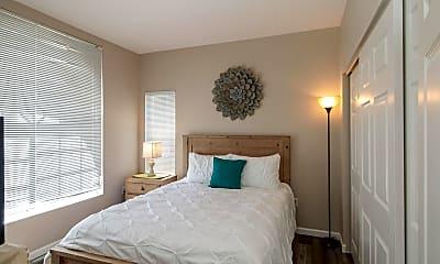 Bedroom, 1500 E Pusch Wilderness Dr 6201, 2