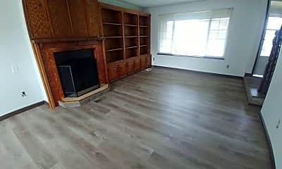 Living Room, 6609 B St, 0
