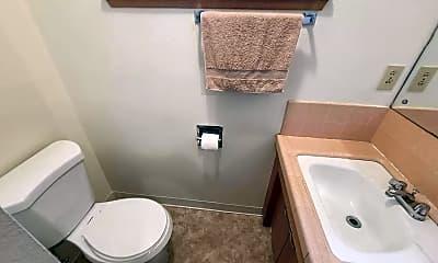 Bathroom, 22710 96th Ave W, 2
