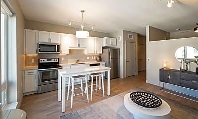 Kitchen, 18 W 15th St 600, 1