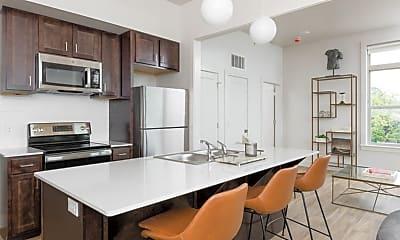 Dining Room, 288 S School Ave, 1