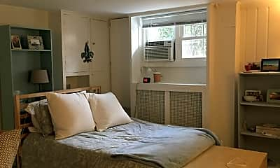 Bedroom, 1427 33rd St NW, 1