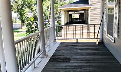 Patio / Deck, 1510 11th Ave, 1