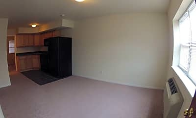 Bedroom, 525 E. Town Street, 0