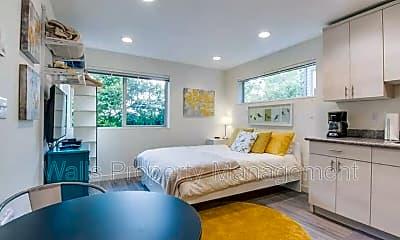 Bedroom, 1609 S Weller St, 1